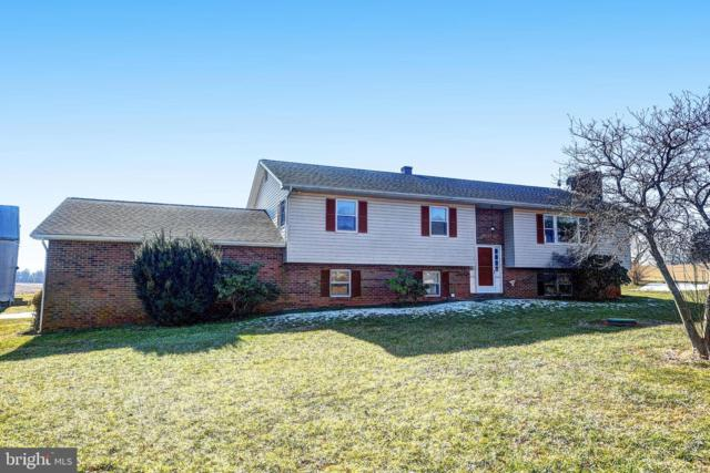 2704 Scarff Road, FALLSTON, MD 21047 (#MDHR216804) :: The Riffle Group of Keller Williams Select Realtors
