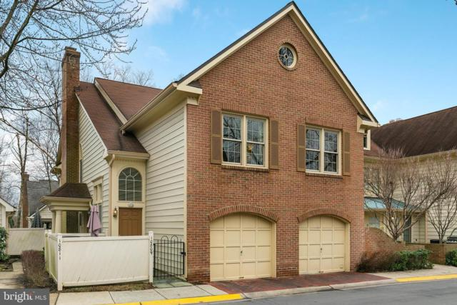 10809 Luxberry Drive #16, ROCKVILLE, MD 20852 (#MDMC582410) :: The Maryland Group of Long & Foster