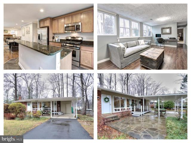 7410 Annanwood Court, ANNANDALE, VA 22003 (#VAFX943748) :: Jennifer Mack Properties