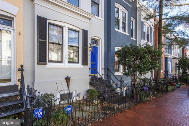 135 Duddington Place SE, WASHINGTON, DC 20003 (#DCDC380364) :: Wes Peters Group Of Keller Williams Realty Centre