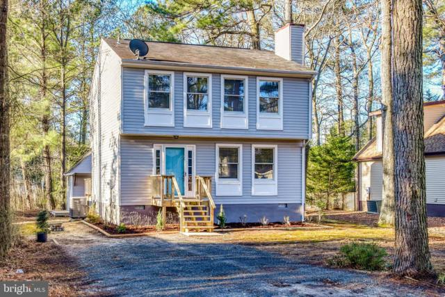 10 Deerfield Court, OCEAN PINES, MD 21811 (#MDWO103328) :: Joe Wilson with Coastal Life Realty Group