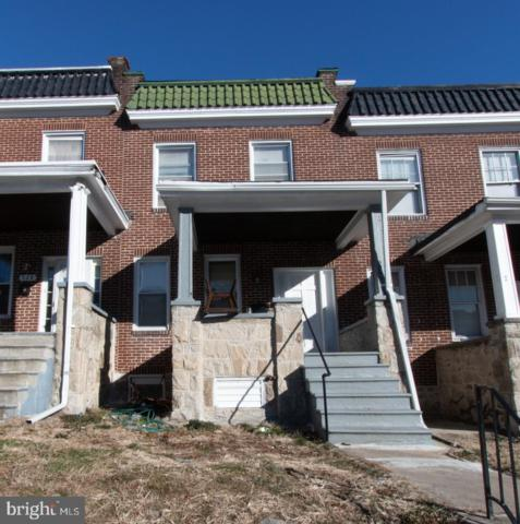 530 Chateau Avenue, BALTIMORE, MD 21212 (#MDBA415662) :: AJ Team Realty
