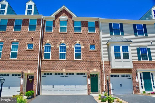 25845 Clairmont Manor Square, ALDIE, VA 20105 (#VALO340550) :: Pearson Smith Realty