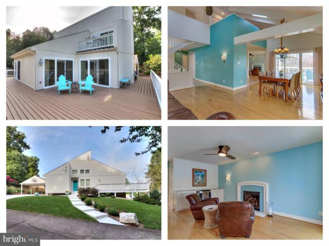 9401 Raintree Road, BURKE, VA 22015 (#VAFX943770) :: Blue Key Real Estate Sales Team