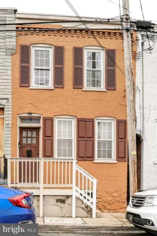 745 Beaver Street, LANCASTER, PA 17603 (#PALA122258) :: Younger Realty Group