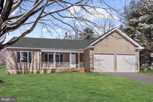 2928 Kump Station Road, TANEYTOWN, MD 21787 (#MDCR178002) :: ExecuHome Realty