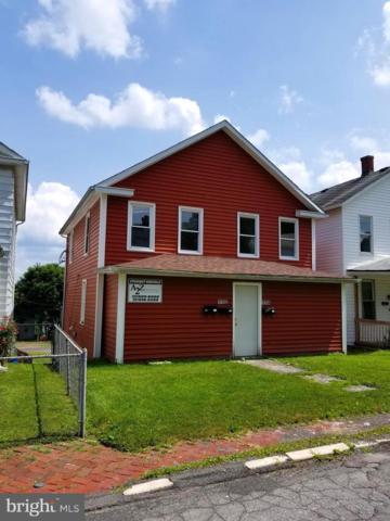 112 Maple Street, FROSTBURG, MD 21532 (#MDAL128222) :: Five Doors Network
