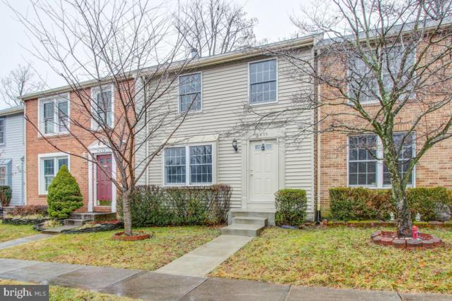 8455 Aurora Court, LORTON, VA 22079 (#VAFX943790) :: Bruce & Tanya and Associates