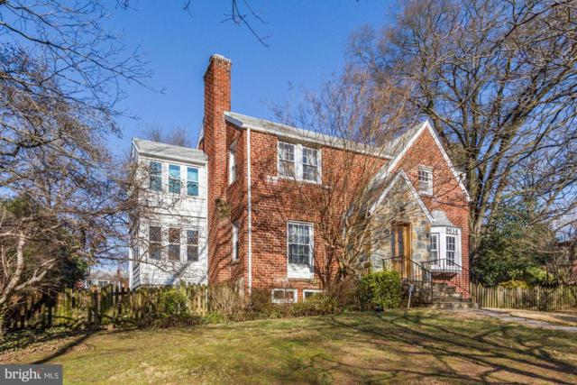 9614 Bruce Drive, SILVER SPRING, MD 20901 (#MDMC594384) :: Great Falls Great Homes