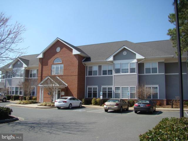 503 Cynwood Drive #2, EASTON, MD 21601 (#MDTA130578) :: The Maryland Group of Long & Foster