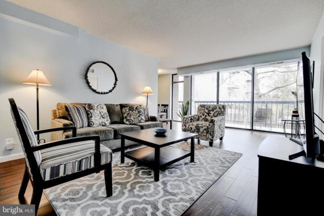 1401 N Rhodes Street #203, ARLINGTON, VA 22209 (#VAAR127182) :: Arlington Realty, Inc.