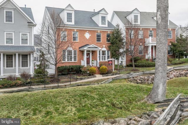 13935 Malcolm Jameson Way, CENTREVILLE, VA 20120 (#VAFX943808) :: Jacobs & Co. Real Estate