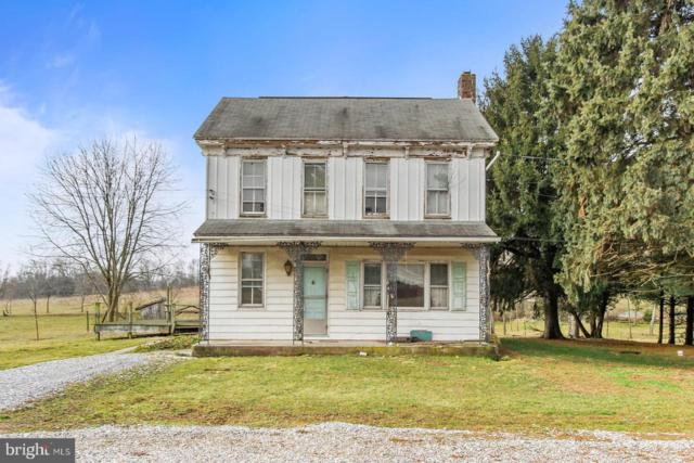 5200-A Harmony Grove Road, DOVER, PA 17315 (#PAYK109622) :: Benchmark Real Estate Team of KW Keystone Realty