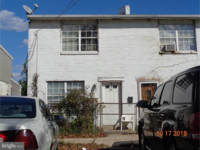 603 Clymer Street, NEW CASTLE, DE 19720 (#DENC412220) :: RE/MAX Coast and Country
