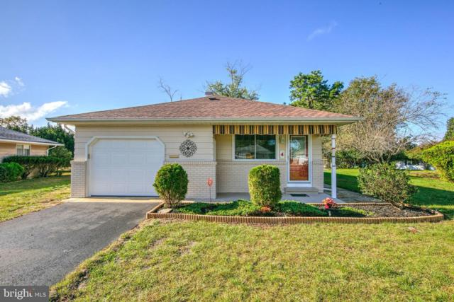4 Bridgetown Court, TOMS RIVER, NJ 08757 (#NJOC135522) :: Daunno Realty Services, LLC