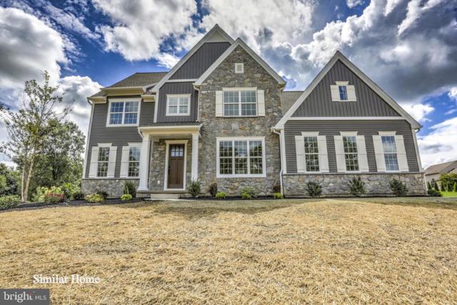 0 Springview Drive, LITITZ, PA 17543 (#PALA122272) :: The Craig Hartranft Team, Berkshire Hathaway Homesale Realty
