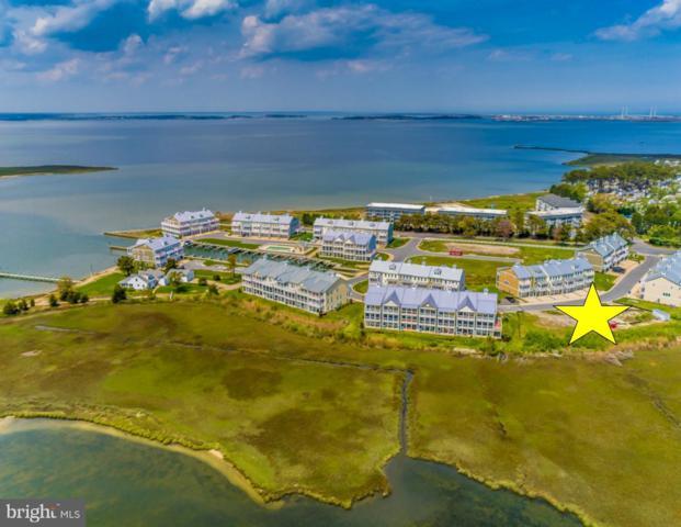 30125 Jump Lane #401, OCEAN VIEW, DE 19970 (#DESU131660) :: Compass Resort Real Estate