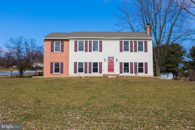 31 Pine Creek Drive, GAP, PA 17527 (#PALA122274) :: The Heather Neidlinger Team With Berkshire Hathaway HomeServices Homesale Realty