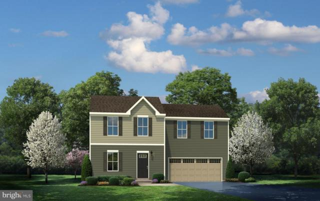 7 Golden Willow Way, LA PLATA, MD 20646 (#MDCH191292) :: Colgan Real Estate