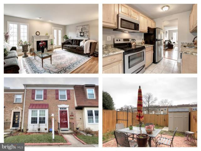 6431 Franconia Court, SPRINGFIELD, VA 22150 (#VAFX943846) :: Browning Homes Group