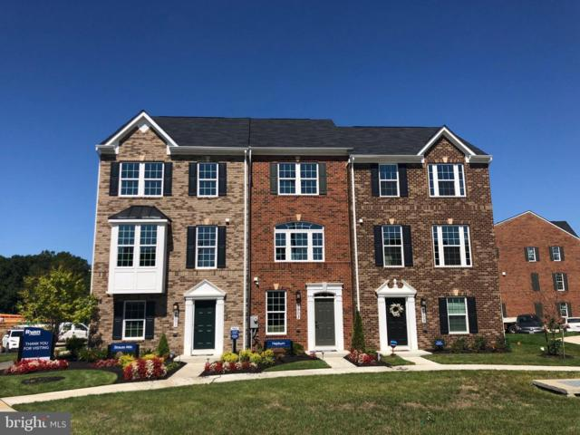 9902 Vista Pointe Drive 201B, LARGO, MD 20774 (#MDPG480762) :: ExecuHome Realty