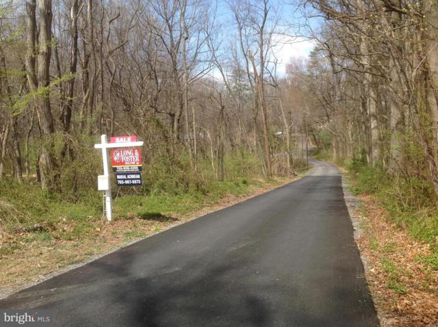 Lot 4 Tobin Road, ANNANDALE, VA 22003 (#VAFX943874) :: ExecuHome Realty