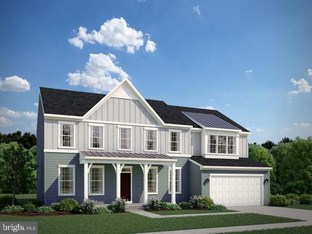 104 Saratoga Woods Lane, STAFFORD, VA 22556 (#VAST192932) :: Century 21 New Millennium