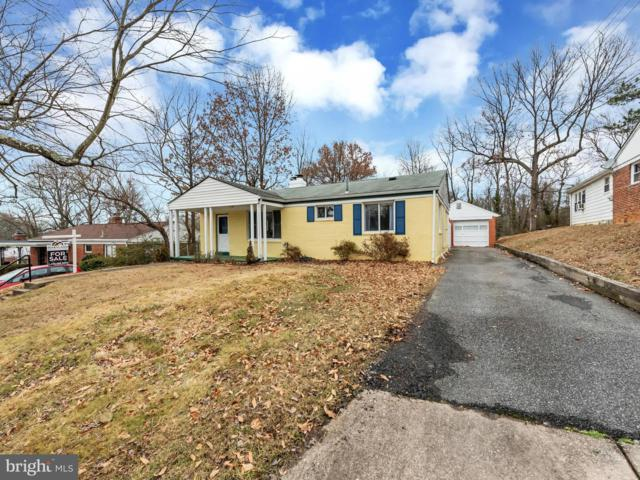 3408 Rutgers Street, HYATTSVILLE, MD 20783 (#MDPG487986) :: ExecuHome Realty