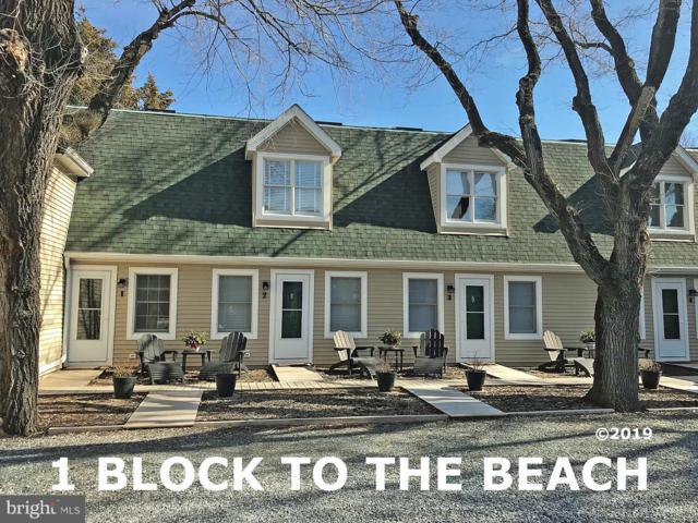 34 Maryland Avenue #2, REHOBOTH BEACH, DE 19971 (#DESU131670) :: The Windrow Group