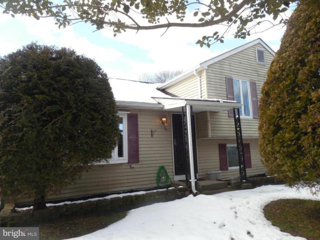 966 Edmund Street, ABERDEEN, MD 21001 (#MDHR216826) :: Tessier Real Estate