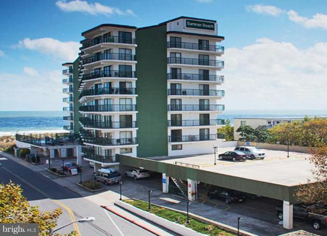 3 35TH Street #506, OCEAN CITY, MD 21842 (#MDWO103344) :: Atlantic Shores Realty