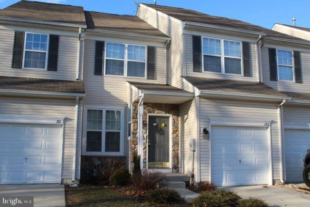 103 Braddock, DEPTFORD, NJ 08096 (#NJGL228654) :: Ramus Realty Group