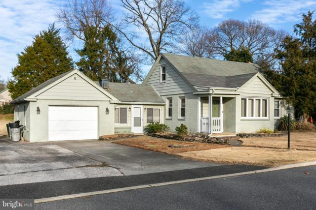 121 Brewer, BLACKWOOD, NJ 08012 (#NJCD345402) :: Ramus Realty Group