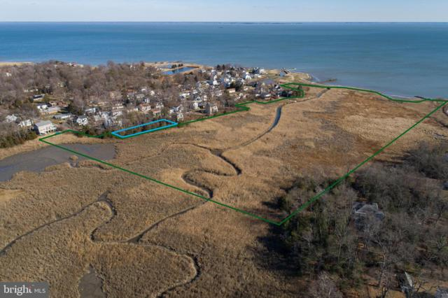 1700 Bay View Drive, SHADY SIDE, MD 20764 (#MDAA361072) :: Colgan Real Estate