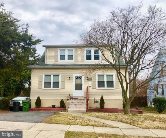 4016 Ridgecroft Road, BALTIMORE, MD 21206 (#MDBA415738) :: Wes Peters Group Of Keller Williams Realty Centre