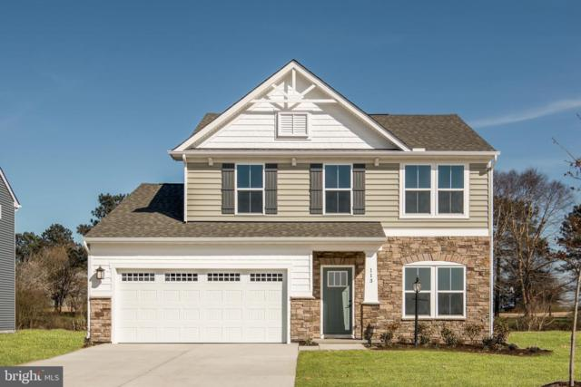 1207 Tide Lock Street, BRUNSWICK, MD 21716 (#MDFR222996) :: Great Falls Great Homes