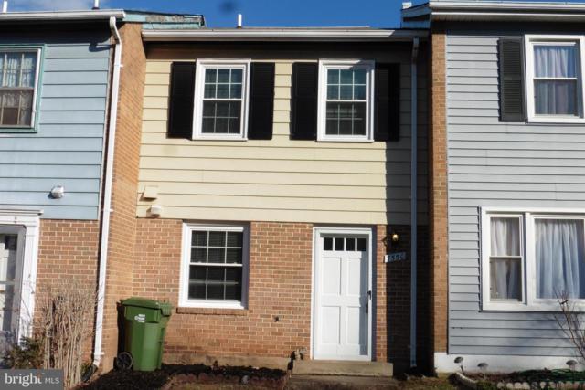 7550 Whitehall Drive, MANASSAS, VA 20111 (#VAPW419406) :: AJ Team Realty