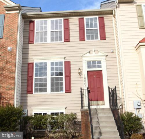 10806 Dewey Way E, NEW MARKET, MD 21774 (#MDFR223000) :: Charis Realty Group