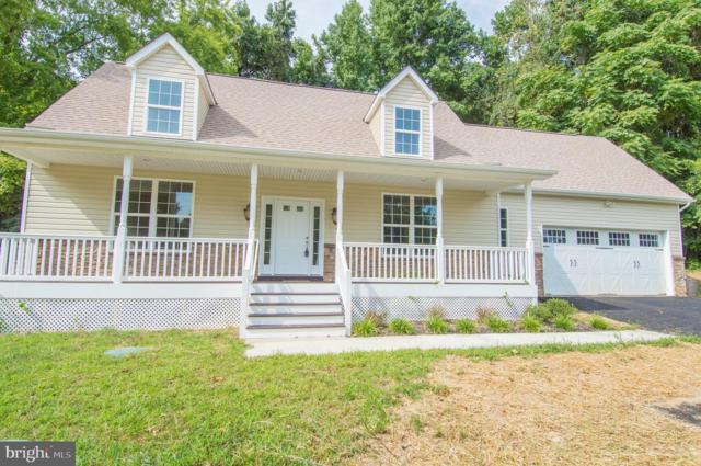 6230 Alpine Court, SUNDERLAND, MD 20689 (#MDCA162352) :: RE/MAX Plus