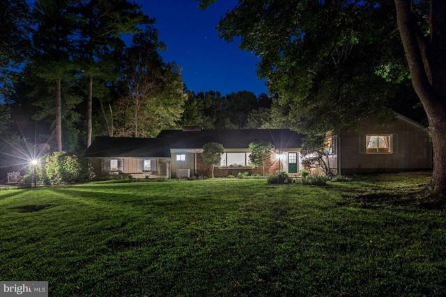 11211 Sorrel Ridge Lane, OAKTON, VA 22124 (#VAFX964920) :: Great Falls Great Homes