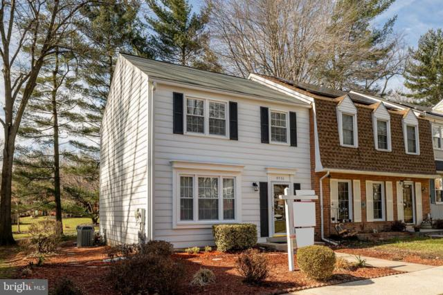8936 Blade Green Lane, COLUMBIA, MD 21045 (#MDHW244722) :: The Sebeck Team of RE/MAX Preferred