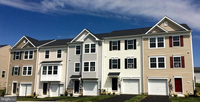 0 Athens Drive Lot 249, HEDGESVILLE, WV 25427 (#WVBE158136) :: ExecuHome Realty