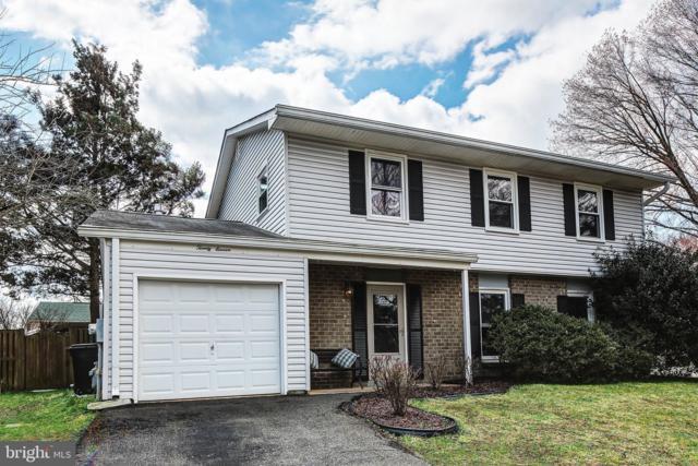 2011 Cambridge Drive, CROFTON, MD 21114 (#MDAA366112) :: Great Falls Great Homes