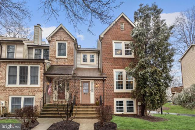 7503 Swan Point Way 18-6, COLUMBIA, MD 21045 (#MDHW244754) :: ExecuHome Realty