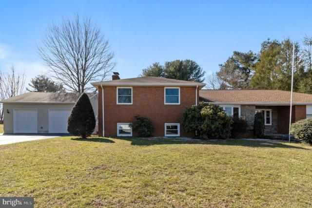 2441 Appleton Road, ELKTON, MD 21921 (#MDCC156462) :: The Speicher Group of Long & Foster Real Estate