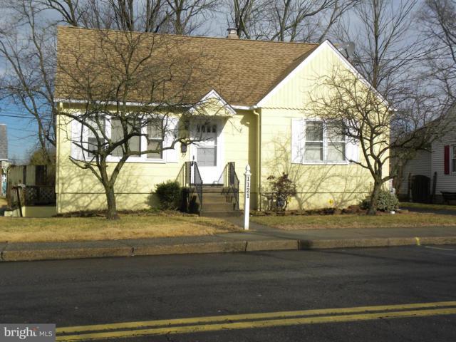1121 W Mill Street, QUAKERTOWN, PA 18951 (#PABU442172) :: Colgan Real Estate