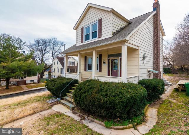 4711 Anntana Avenue, BALTIMORE, MD 21206 (#MDBA425448) :: The Bob & Ronna Group