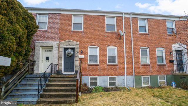 2933 Cornwall Road, BALTIMORE, MD 21222 (#MDBC423056) :: The Maryland Group of Long & Foster