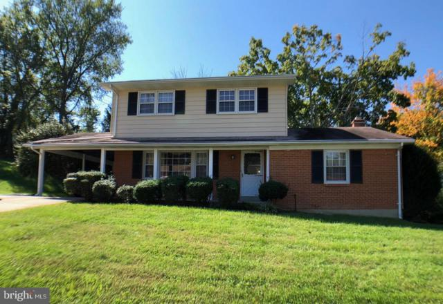 7505 Blanford Drive, FORT WASHINGTON, MD 20744 (#MDPG491508) :: The Sky Group