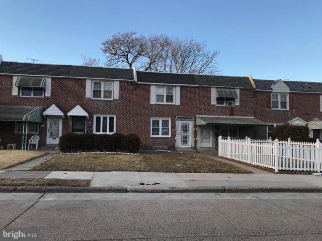 7737 Overbrook Avenue, PHILADELPHIA, PA 19151 (#PAPH715860) :: Ramus Realty Group